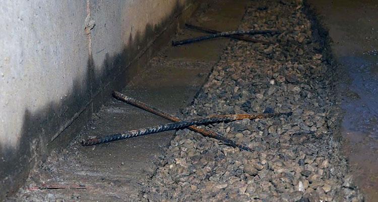 drylock basement