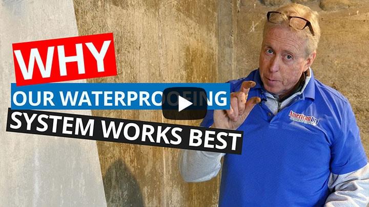 basement waterproofing ct